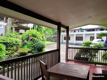 Chali Beach Resort and Conference Center - Terrace/Patio  - #0