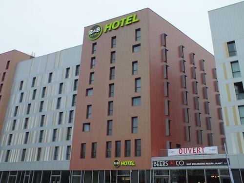 . B&B Hotel Lille Grand Stade