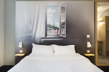 Hotel - B&B Hôtel LYON St Bonnet Mi-Plaine