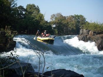 Hotel - Bison River Resort