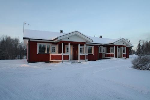 Forenom Hostel Kuusamo, Northern Ostrobothnia