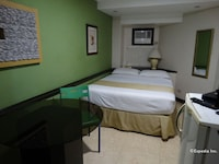 Ralph Anthony Suites Manila