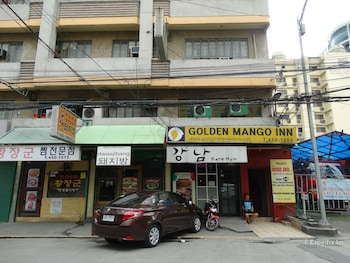 GOLDEN MANGO INN Manila City Manila