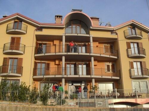 . Hotel Giardino San Michele