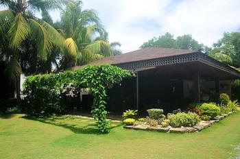 Golden Palm Resort Bohol Restaurant