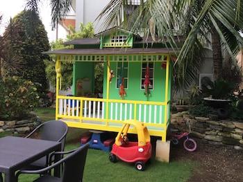 Golden Palm Resort Bohol Children's Play Area - Outdoor