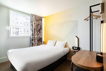 B&B Hotel Paris Saint-Denis Pleyel