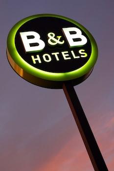 B&B Hôtel Villeneuve Loubet Plage