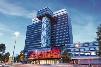 Hotel - Hotel Riu Plaza Berlin