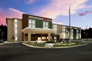 Hotel - Springhill Suites Mobile