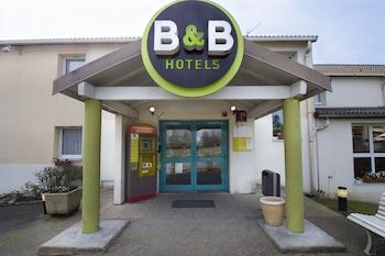 BandB Hôtel Chalon sur Saône Sud