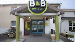 B&B Hotel Chalon Sur Saône Sud