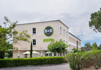 Hotel - B&B Hôtel Antibes Sophia Antipolis