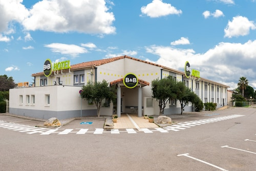 . B&B Hotel Narbonne (2)