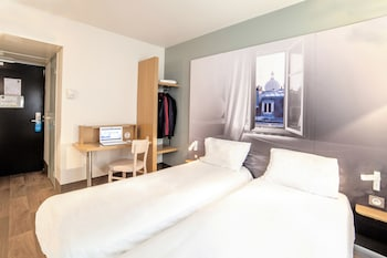 Hotel - B&B Hotel PARIS Malakoff Parc des Expositions