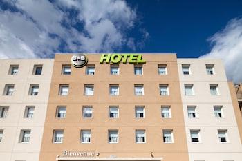 Hotel - B&B Hôtel LIEUSAINT Carré Sénart