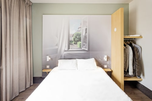 . B&B Hotel Mulhouse Centre