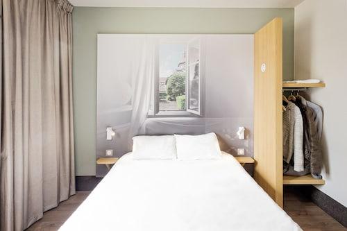 . B&B Hotel Mulhouse Centre