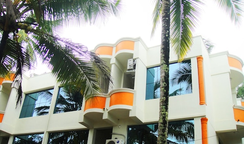 Hotel Dreams, Thiruvananthapuram