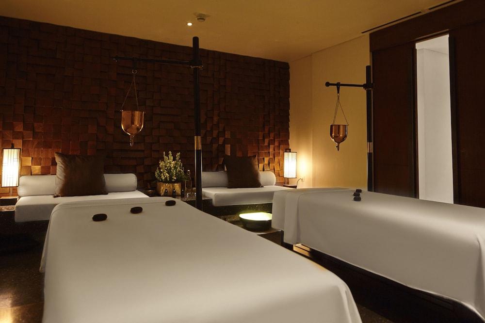 호텔이미지_Treatment Room