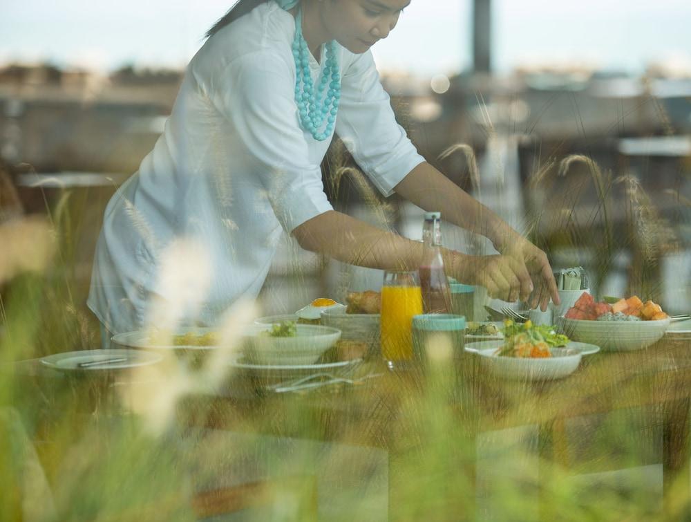 호텔이미지_Breakfast Meal