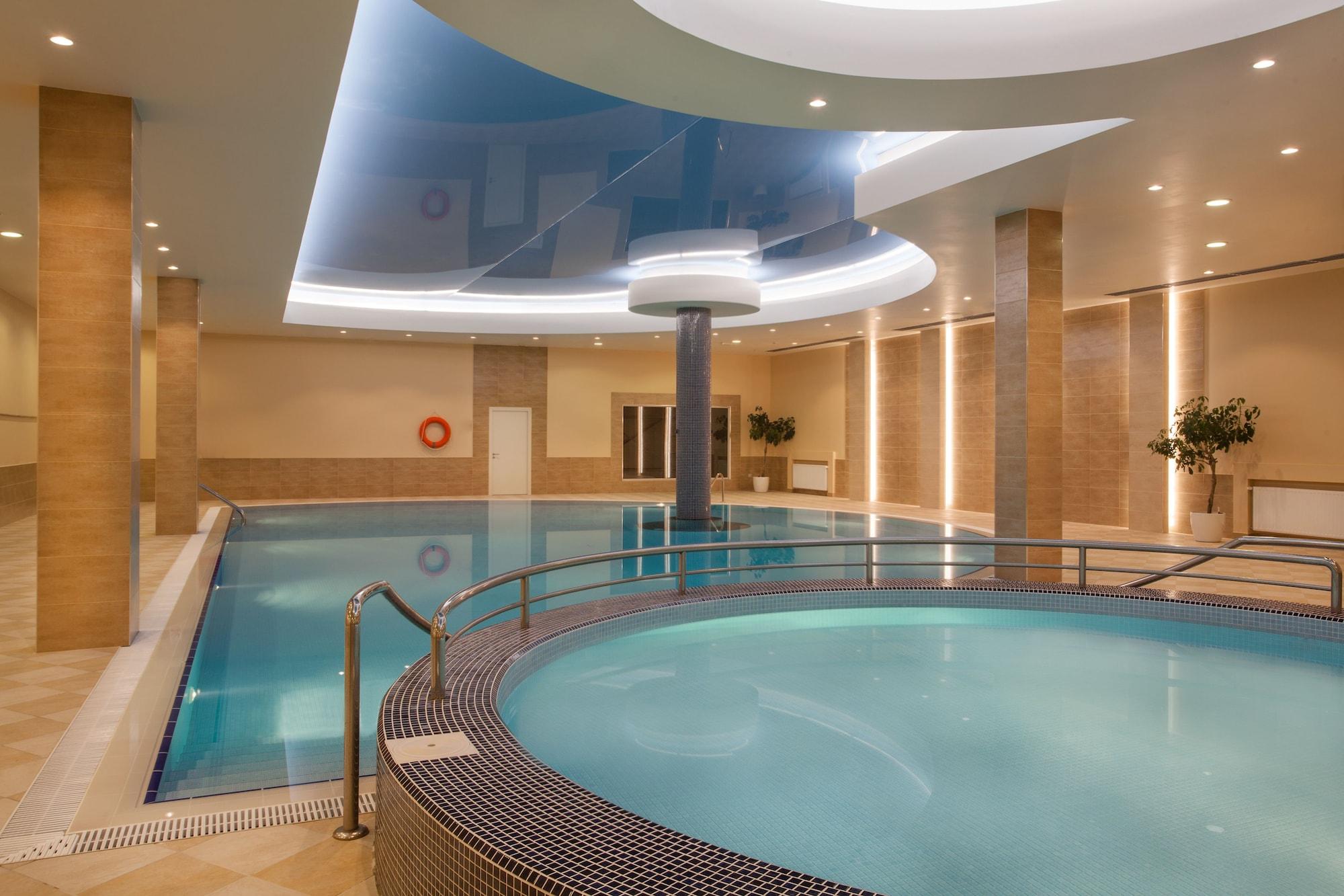 Grand Resort Jermuk,