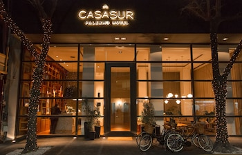 Hotel - CasaSur Palermo Hotel