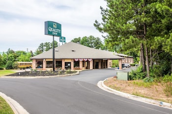 Hotel - Quality Inn Stockbridge near Eagles Landing
