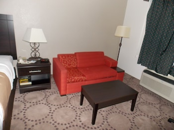Standard Room, 1 King Bed with Sofa bed, Non Smoking (2 Person Sofa Bed)