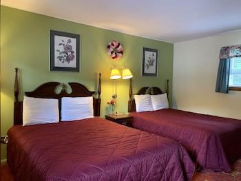 佩里斯汽車旅館暨別墅酒店
