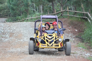 Dahilayan Forest Park Resort Bukidnon Sports Facility