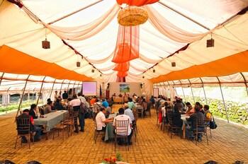 Dahilayan Forest Park Resort Bukidnon Restaurant