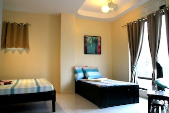 Cebu Budget Hotel City Center Room