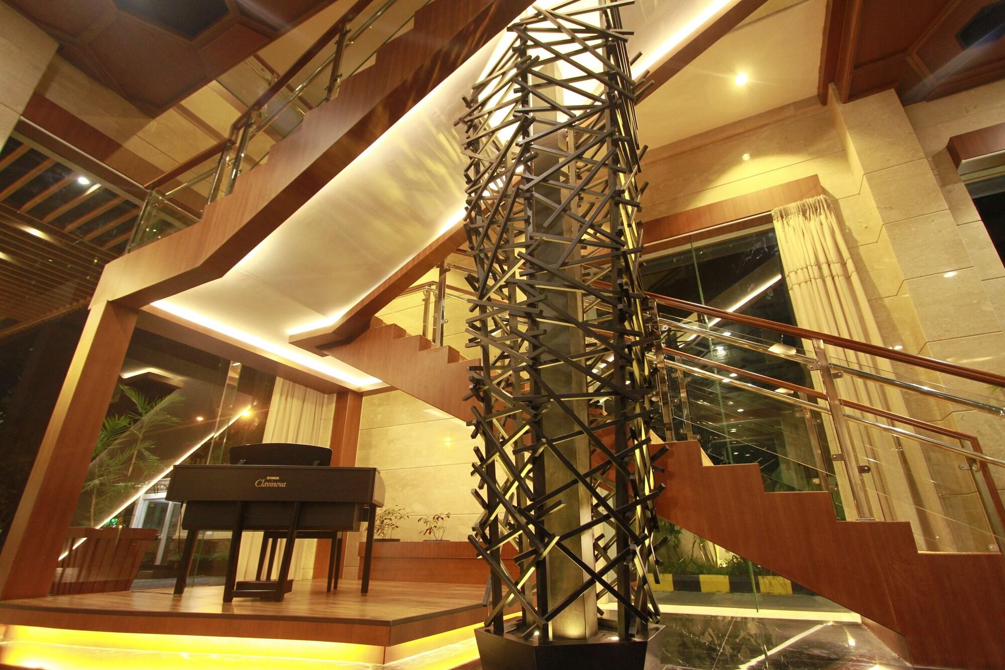 Da Vienna Boutique Hotel, Batam