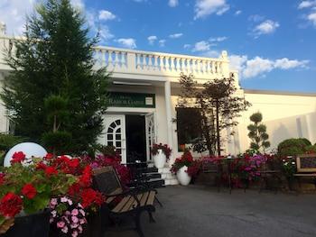 拉莫飯店 Hotel Ramor