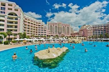 Hotel - DIT Majestic Beach Resort