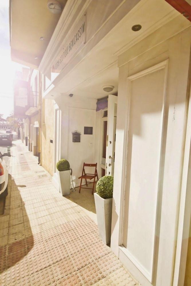 Hotel Rooms Boutique Benicassim