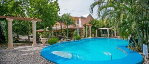 Palm Inn Hotel, Port-au-Prince