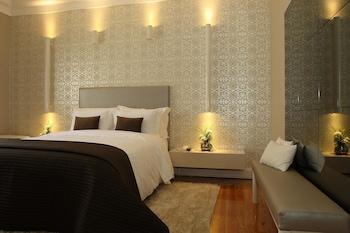 Hotel - Castilho House