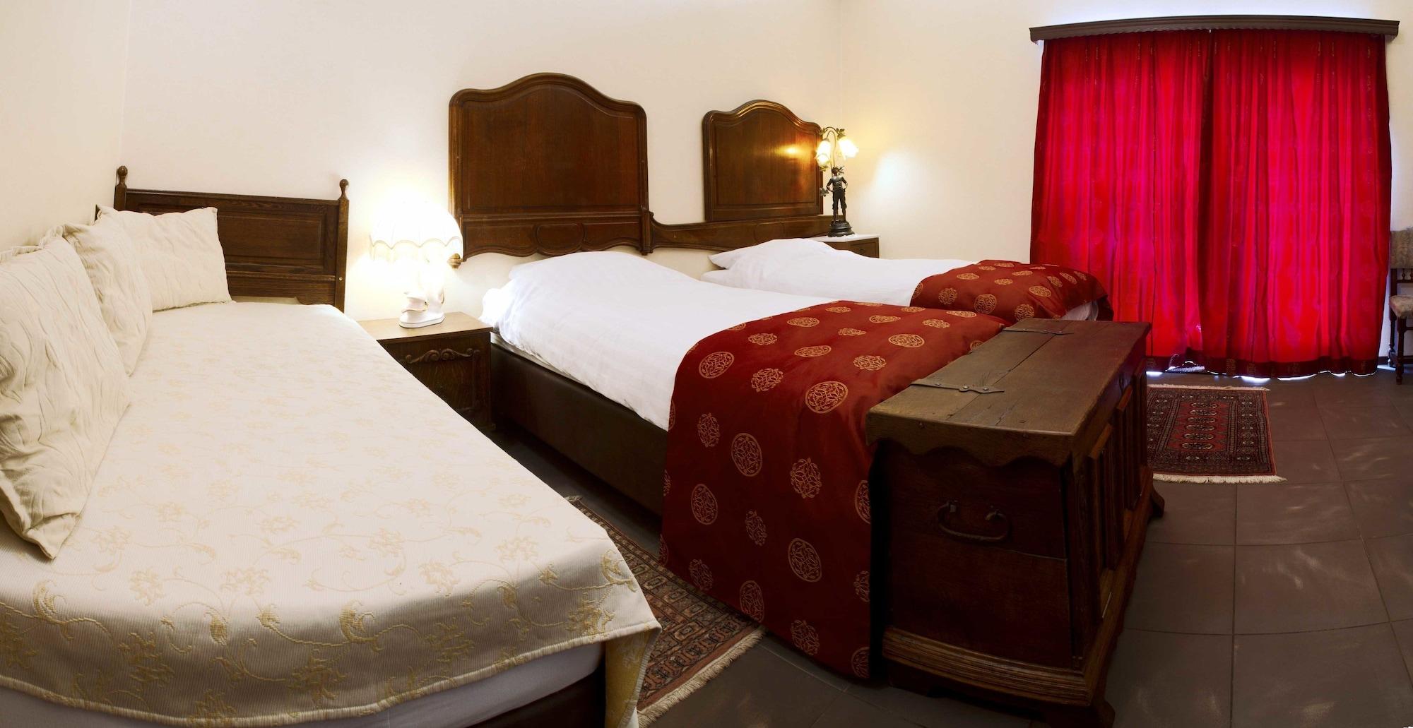 Country Hotel Anna, Vestur-Eyjafjallahreppur