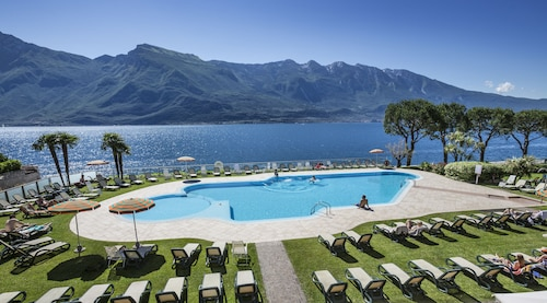 . Hotel Du Lac