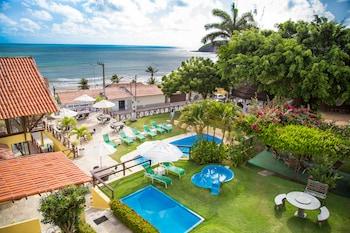 莫里亞納塔爾海灘飯店 Moriah Natal Beach Hotel