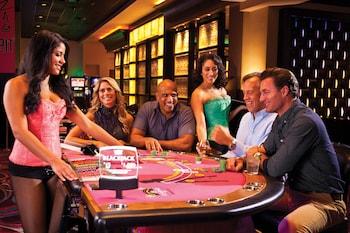 Hotel - Seminole Casino Hotel Immokalee