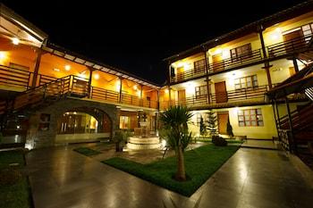 Hotel - Union Hotel Cusco