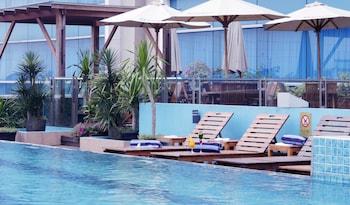 Hotel - Java Palace Hotel