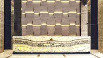 Hotel - Hotel GranDhika Iskandarsyah