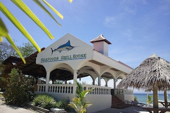 Whispering Palms Island Resort Cebu Restaurant