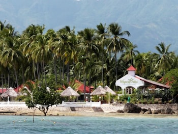 Whispering Palms Island Resort Cebu Exterior