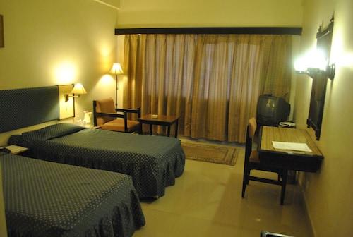 Diamond Hotel, Varanasi
