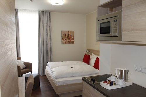 . Prime 20 Serviced Apartments